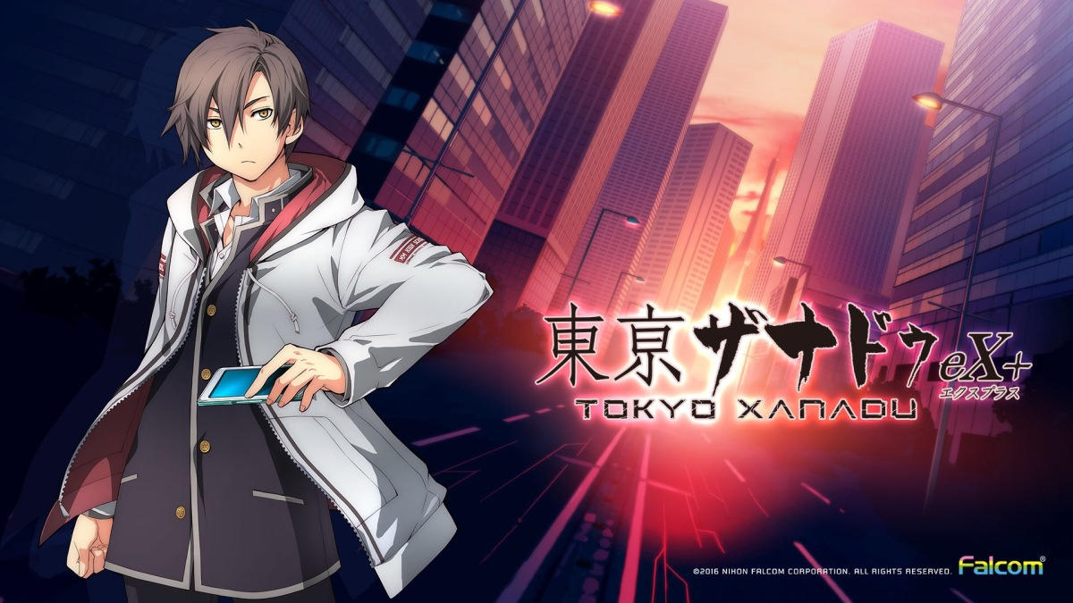 Tokyo Xanadu PS4 Remake gets box art, screenshots, and Info