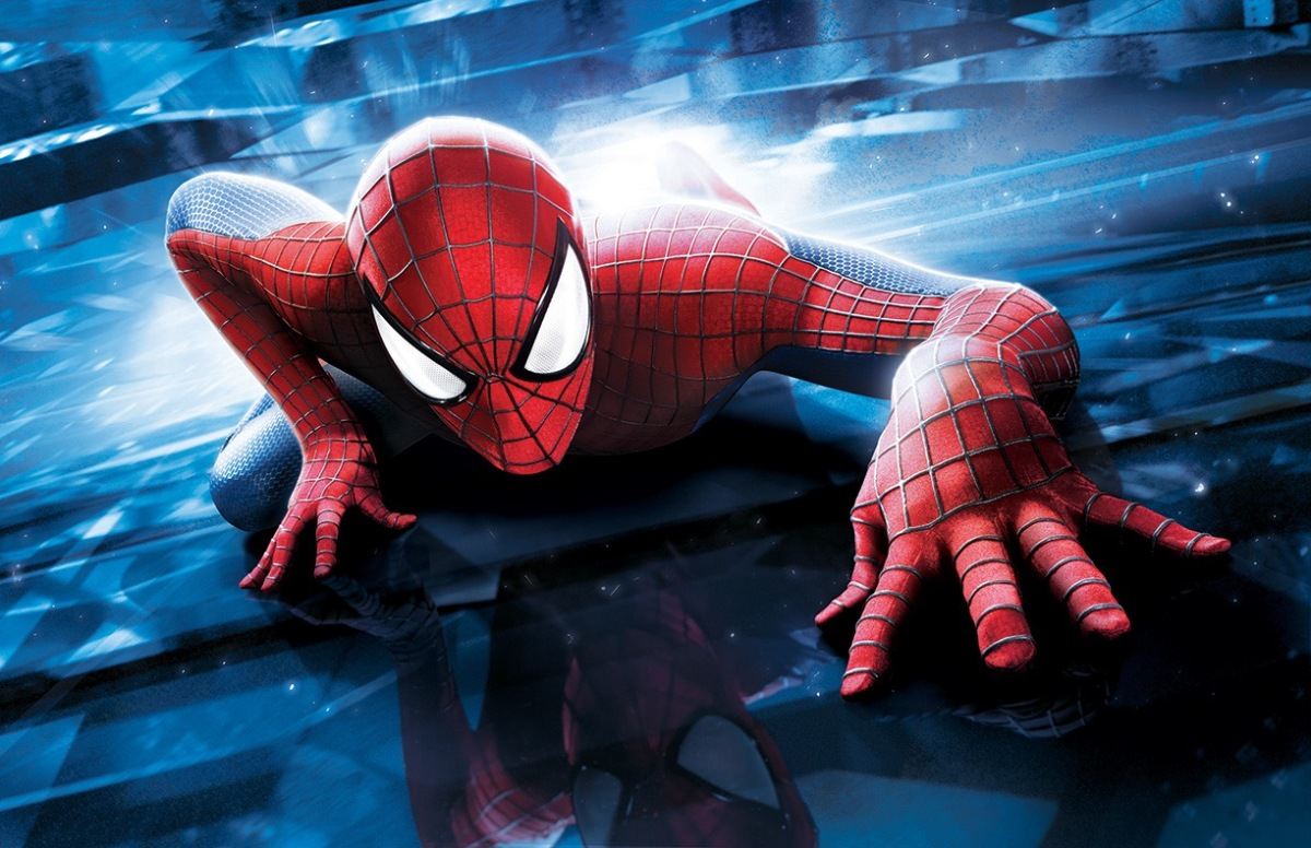 Rumor: Incoming Spider Man PS4 at E3 2016?