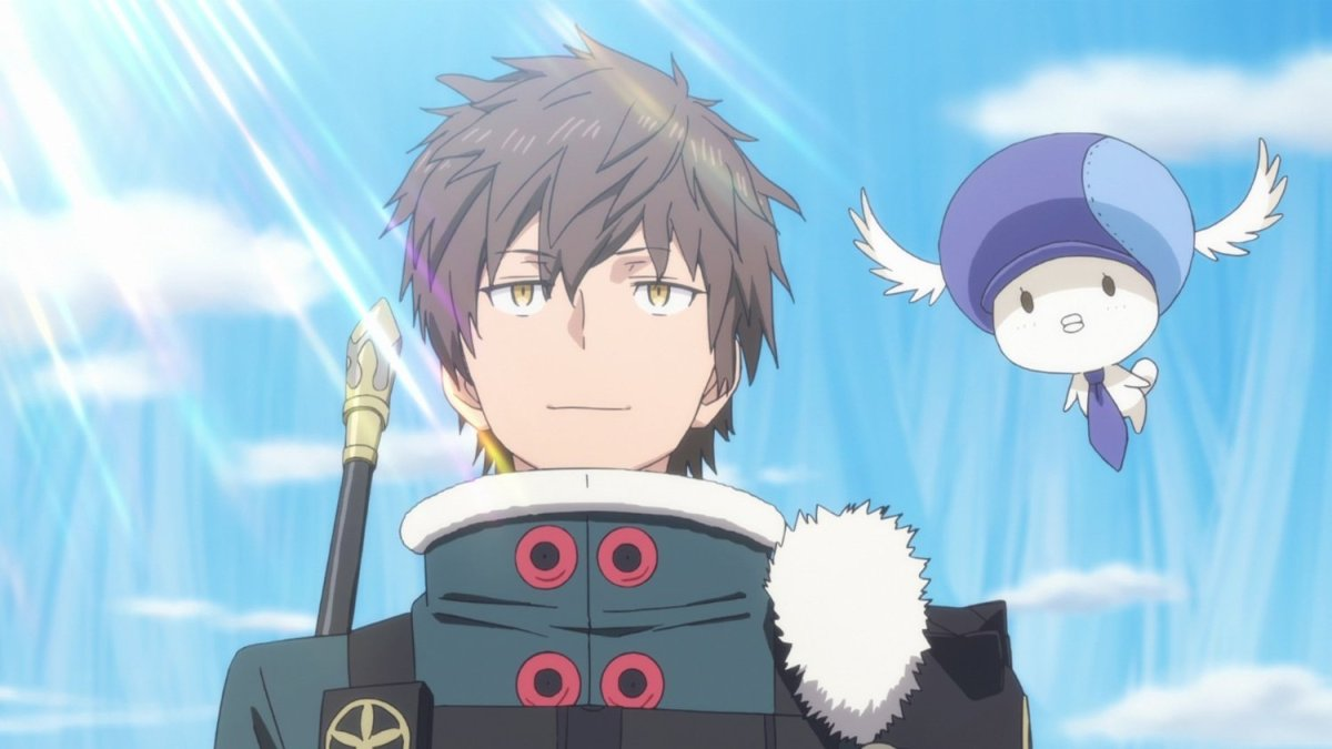 Summon Night 6: Lost Borders Comes Q1 2017 to the PS4/PS Vita
