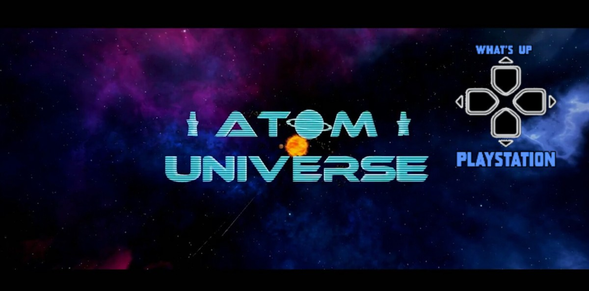 Is Atom Universe PlayStation's Alternative to PS Home on PS4 and PC?