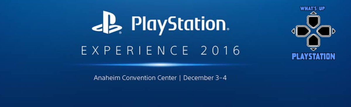 Everything you need to know about PSX 2016!