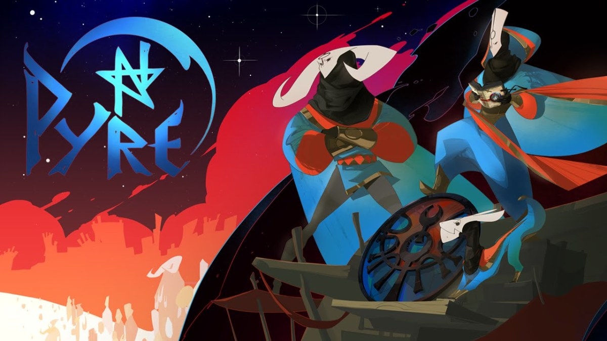 "Supergiant Games ""Pyre"" Interview"