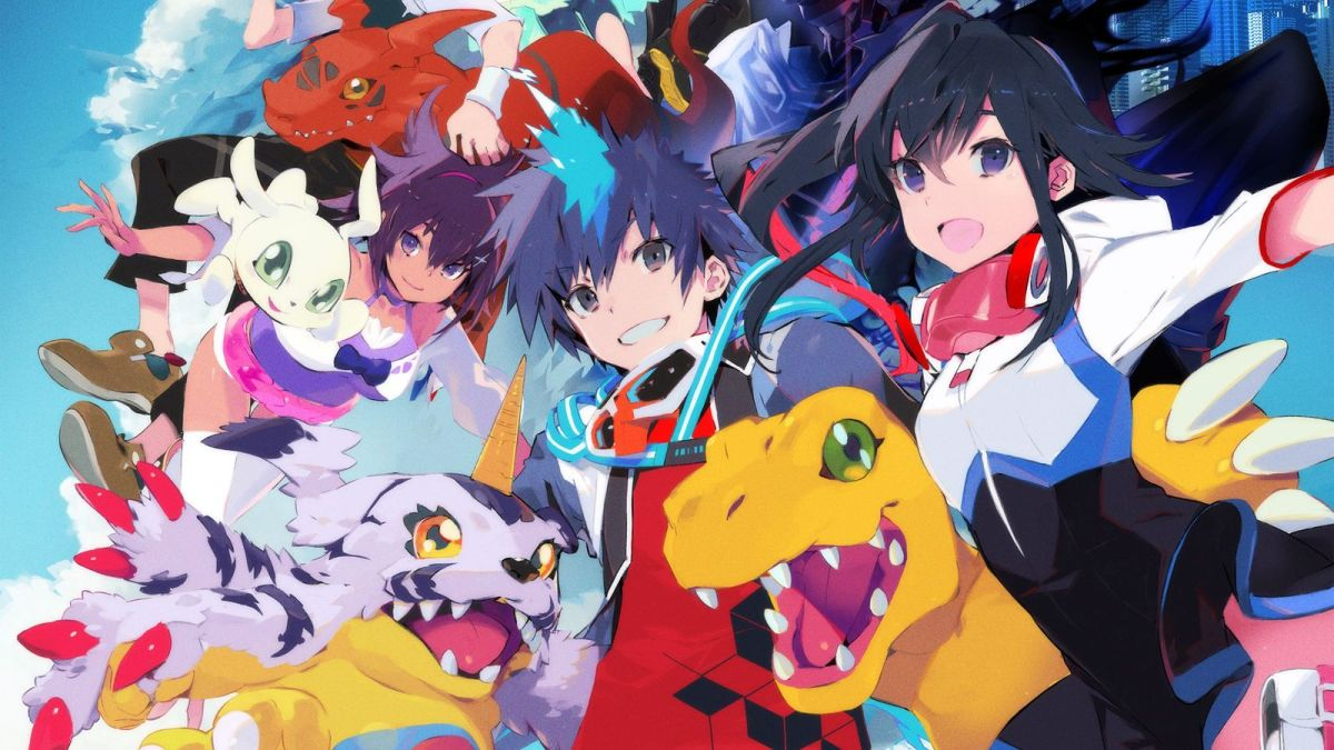 Digimon World: Next Order Preorder Bonuses