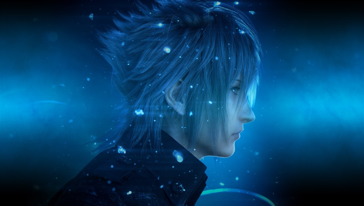 Final Fantasy XV SpoilerCast Announcement!