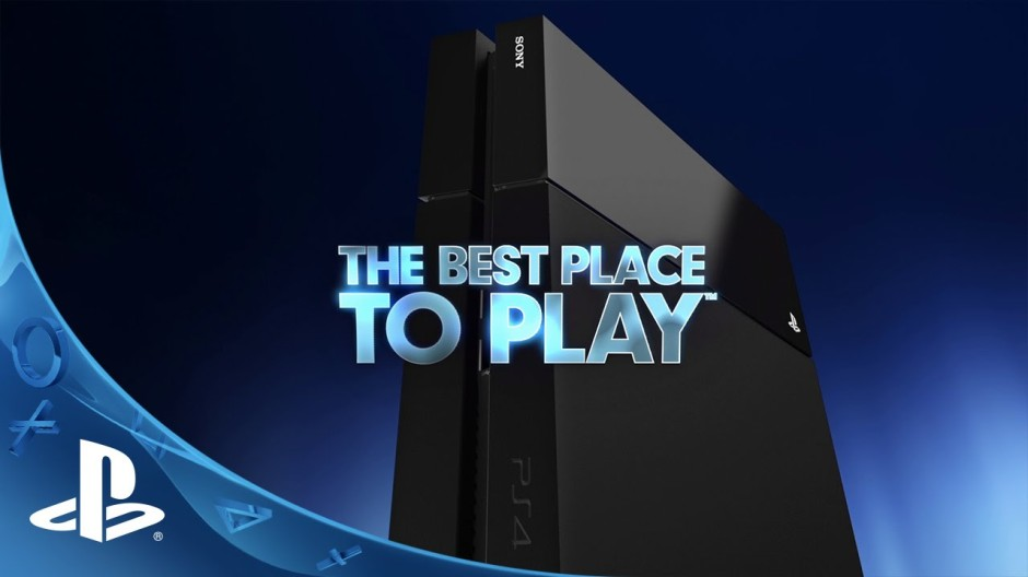 Console – Whats Up PlayStation!