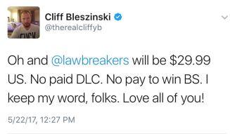 CliffBtweet