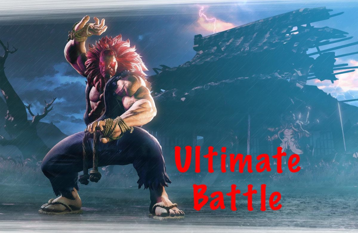 Street Fighter V- Ultimate Battle Online Tournament Update!