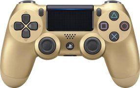 gold-dualshock-4
