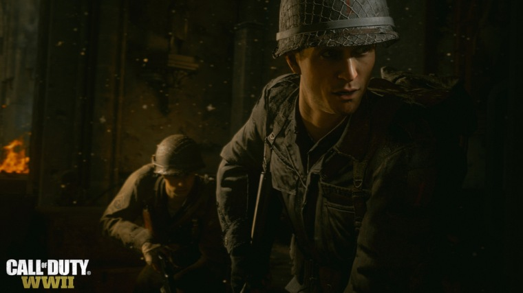 Call of Duty – Whats Up PlayStation!