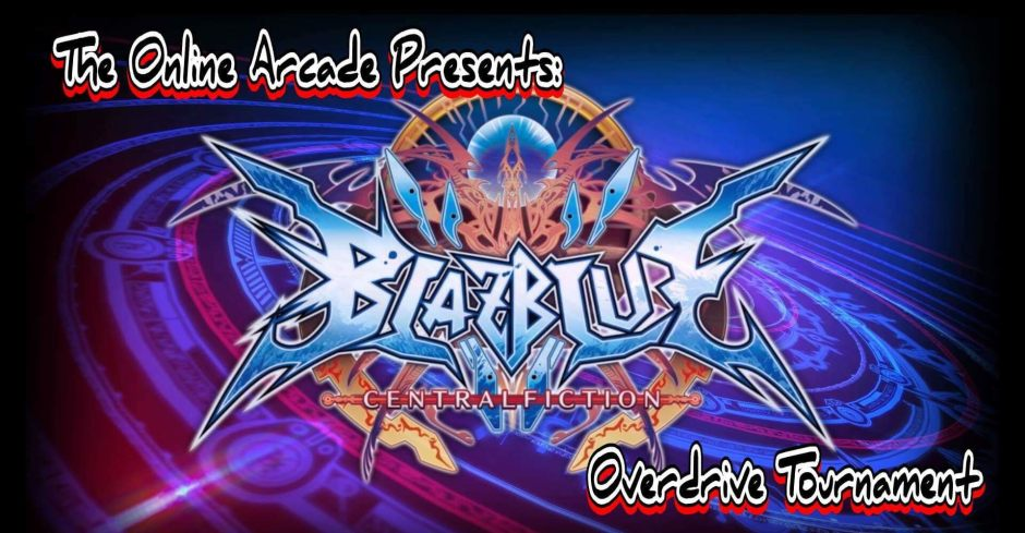 BlazBlue: Central Fiction – Whats Up PlayStation!