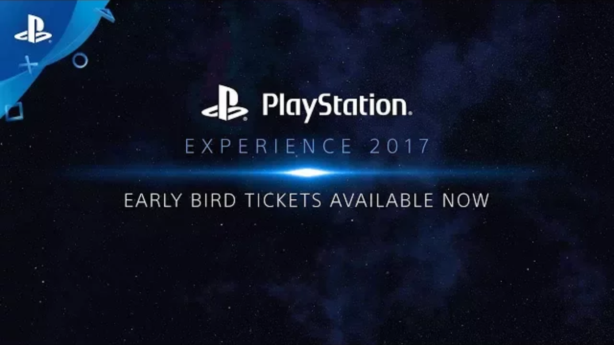 PlayStation Experience Returns to Anaheim, CA on December 9th