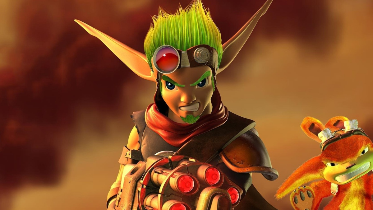 Deals: Jak and Daxter The Precursor Legacy PS4 available Under 5 bucks!