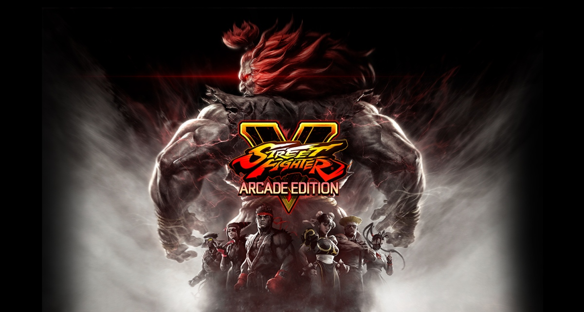 Street Fighter V: Arcade Edition Full V-Trigger List